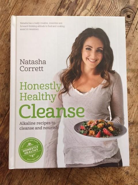 Natasha Corrett Honestly Healthy Review