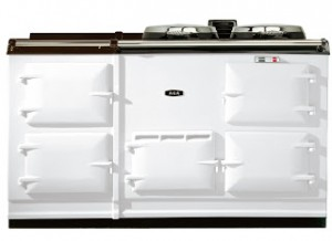 4 oven Aga WHITE copy