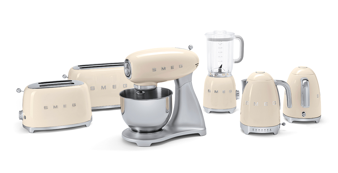 Red Small Kitchen Appliances