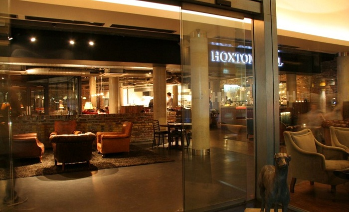 The Hoxton Grill