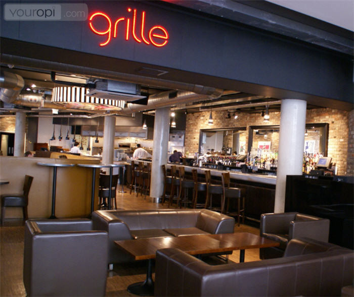 Shoreditch Dine In At The Hoxton Grill