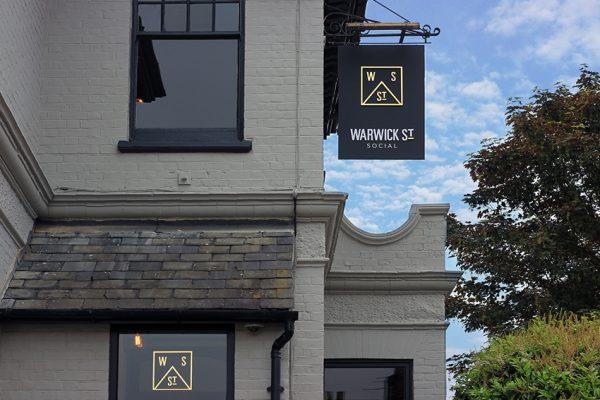 WARWICK STREET SOCIAL