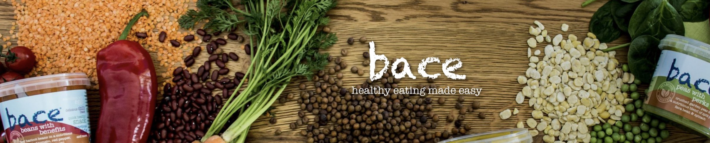 Bace foods Healthy eating, made easy