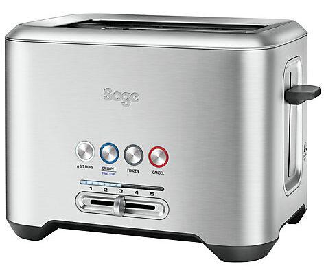 Heston Sage Toaster
