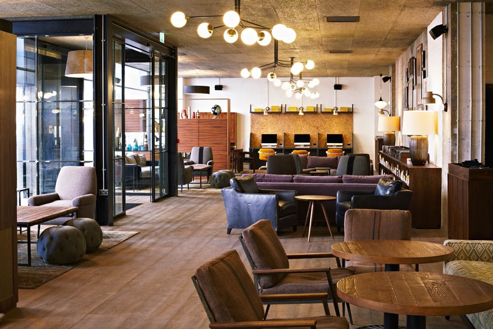 the hoxton hotel shoreditch dine in at the hoxton grill. Black Bedroom Furniture Sets. Home Design Ideas
