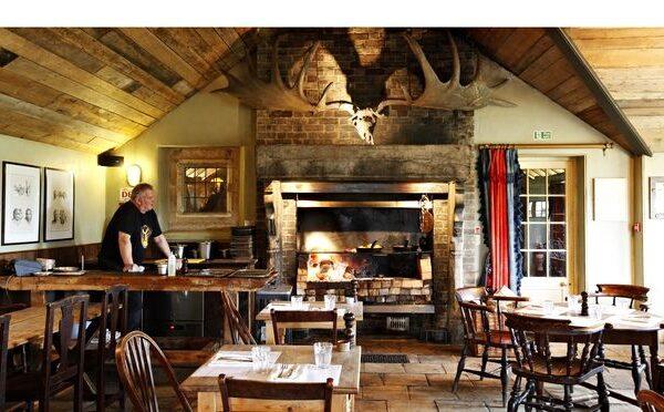 The Gunton Arms, Norfolk