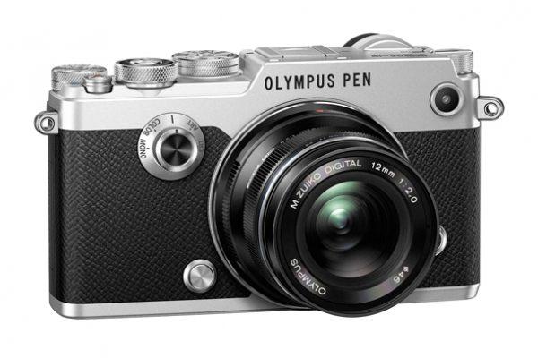 Olympus Pen 7
